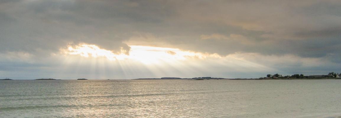 Stavanger Sola Beach