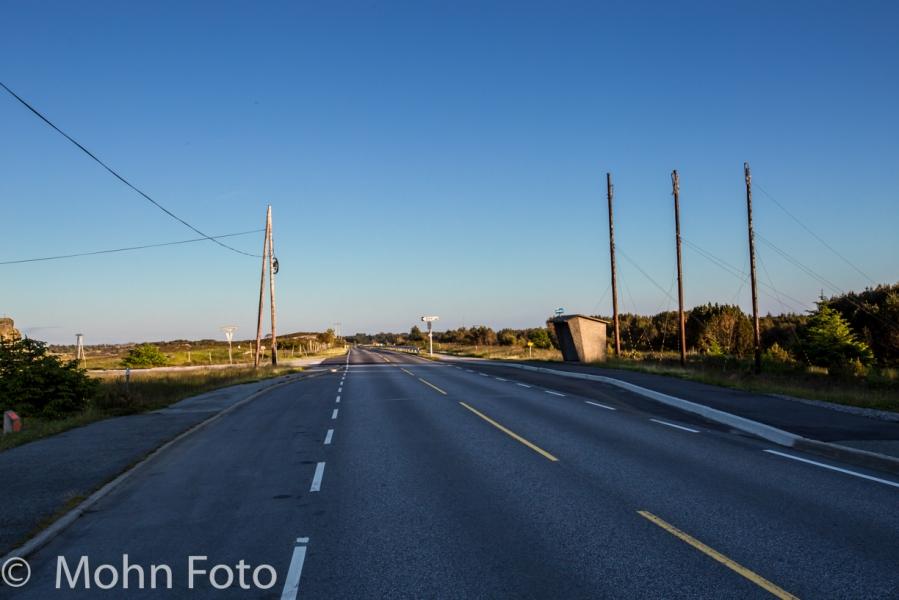 RoadNearSturøy