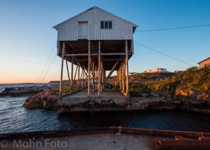 Bay Cargo House Øygarden