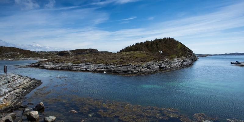 Ormhilleren Norway Øygarden