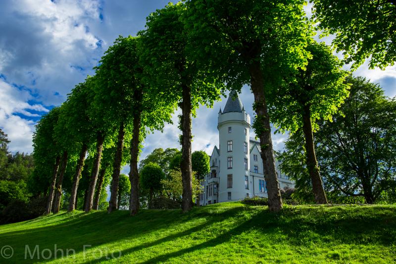 Gamle Haugen Bergen Norway