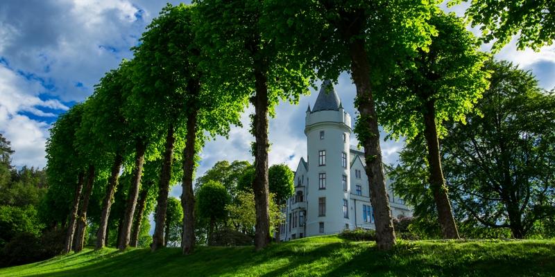 Gamlehaugen Norway Bergen