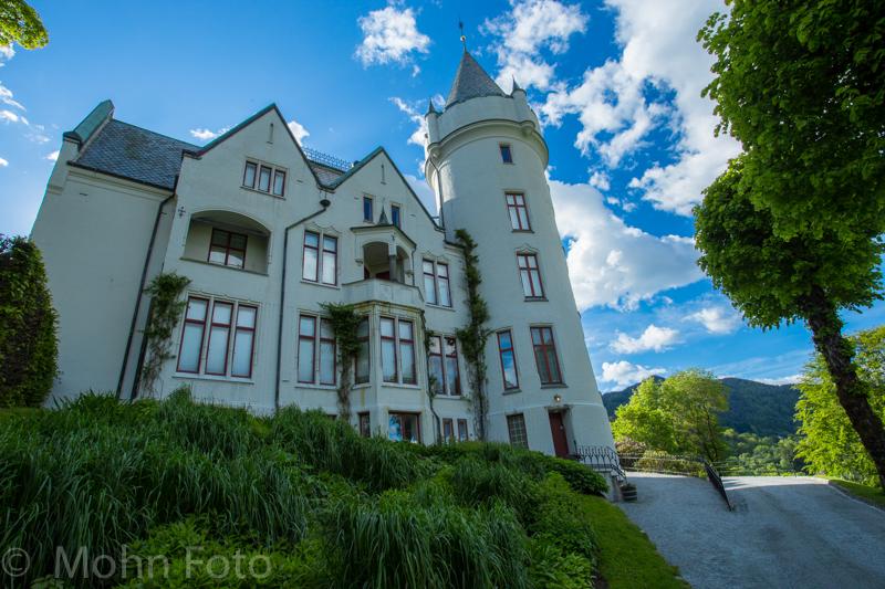 Gamlehaugen 4 Bergen Norway