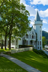 Gamlehaugen Bergen Norway