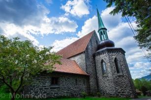 Storetveit Kirke Bergen Norway