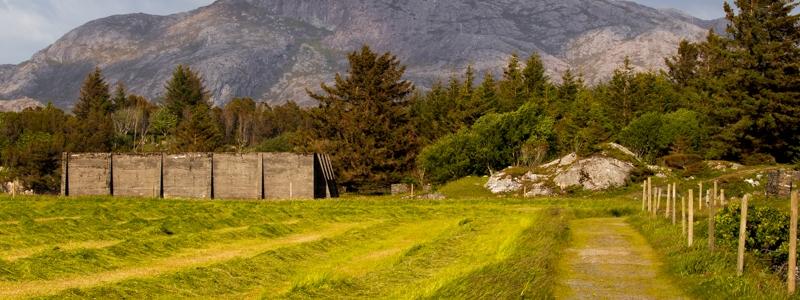 Herdla Askøy Norway