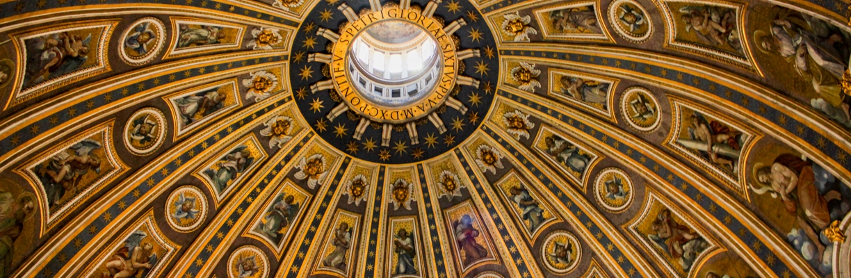 Dome St.Peter