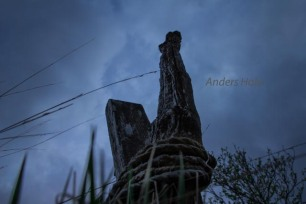 Almighty Ominous FencePost