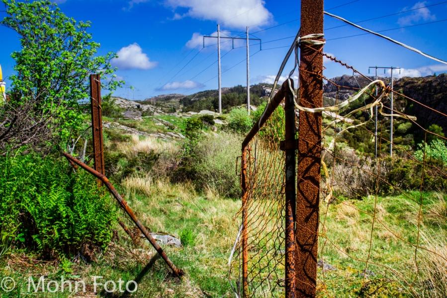 Ruste Gate