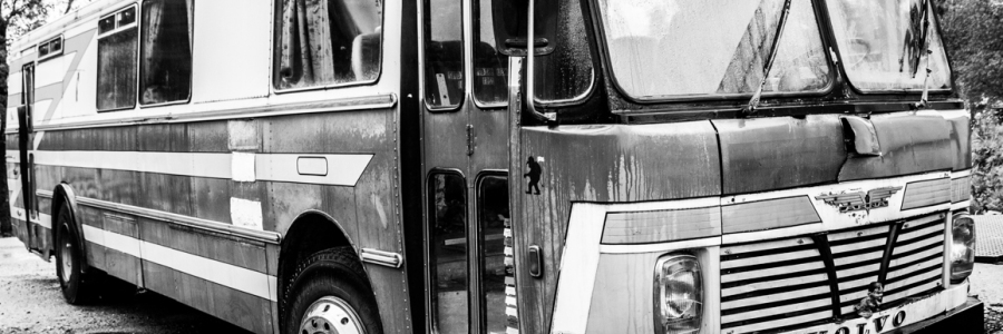 Old Buss