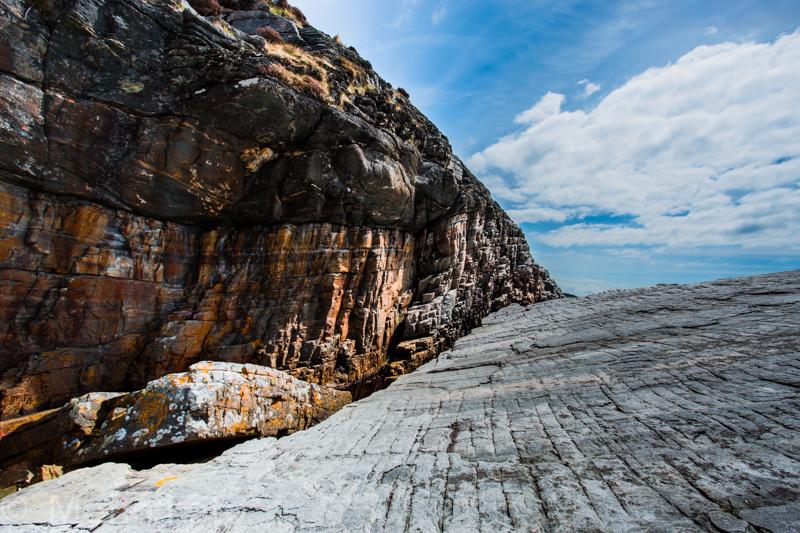 Øygarden Norway Nature