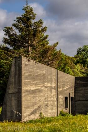 Bunker Herdla Norway