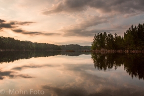 Calm&Reflected