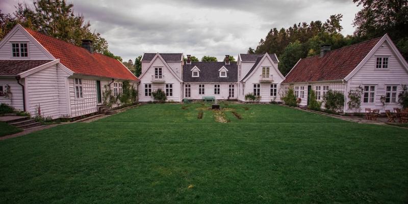 Alvøen Hovedgård