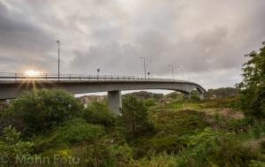 Bridge&Sun