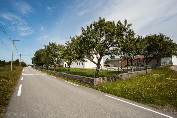 Skole Øygarden