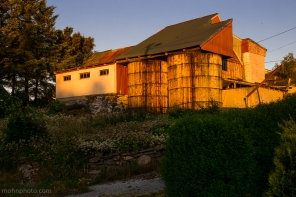 G´Morning Barn