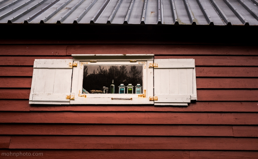 Lantern&Reflections