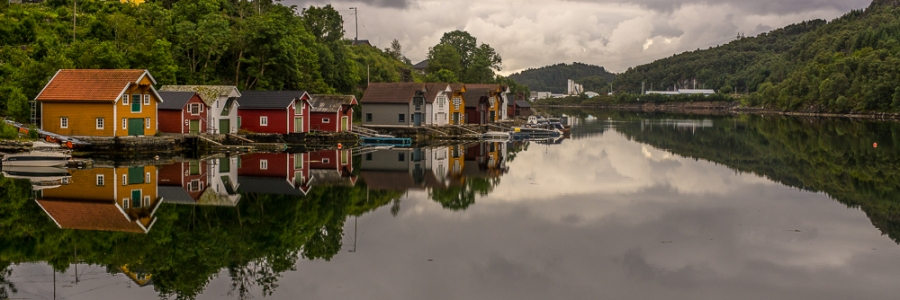 BoatHouseReflections
