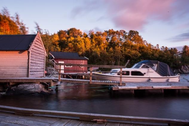 BoatHouses&Boat