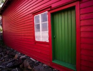 DoorToABoatHouse