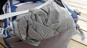 Lowepro Flipside 15L rain coat