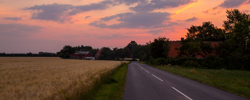 Road&Sunrise Denmark