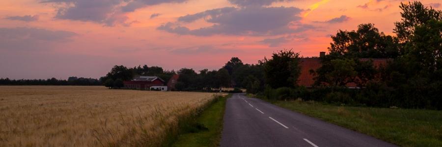 Road&Sunrise Denmark