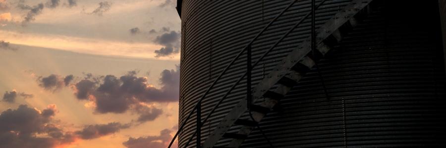 Sunrise & Stairs