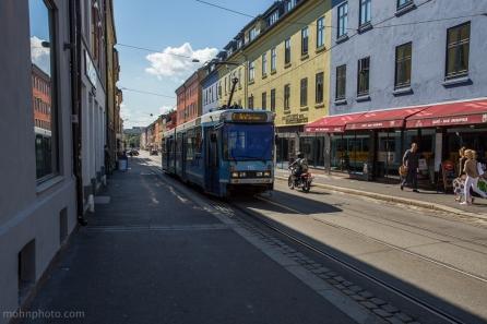 Trikk Oslo