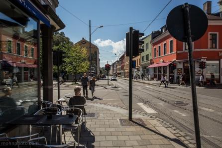 Café Oslo
