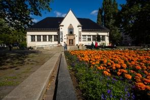 Bibliotek Oslo