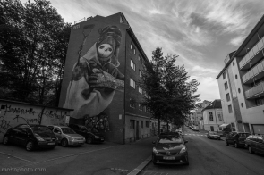 WallArt Oslo