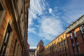 Walled Oslo