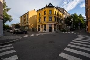 Intersecion Oslo