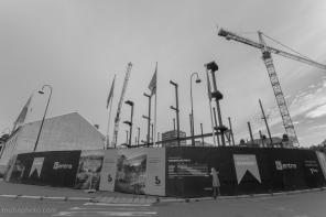 BuildSite Oslo