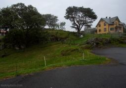 Yellow House Foldnes