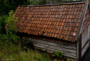 Old Roof Foldnes
