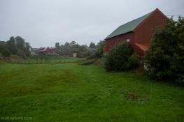 Old Barn Foldnes
