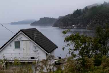 Boat House Foldnes
