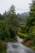 Garden Road Foldnes