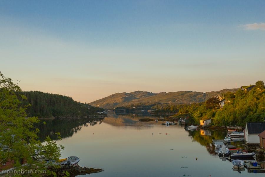 Liatoppen in Norway
