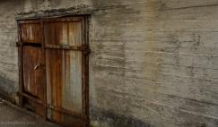 Rusty Door Bergen