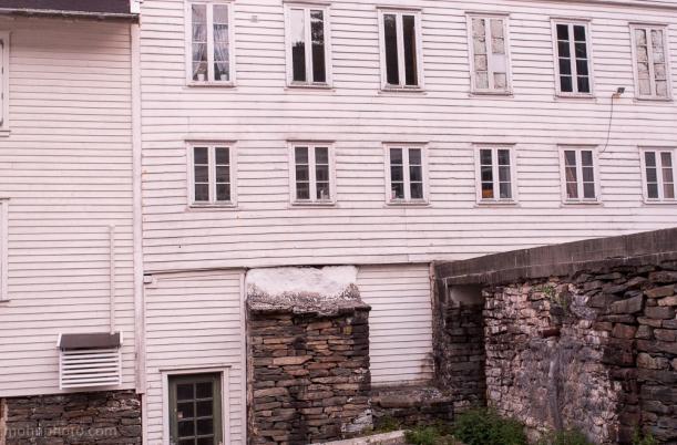 Alvøen Mølle Windows