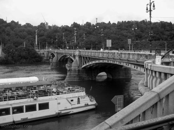 Prague_Riverboat
