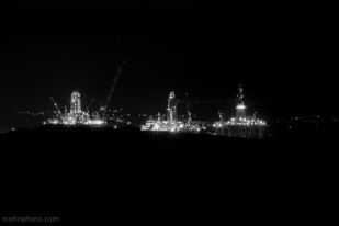 Rig In Darkness