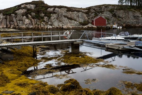 Bro og Refleksjoner