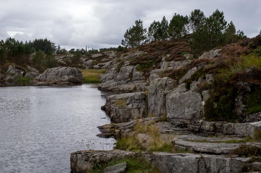 Sotra Øygarden Norway