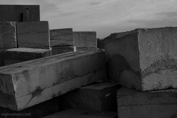Concrete Stack