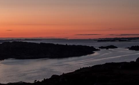 Sotra Sunset